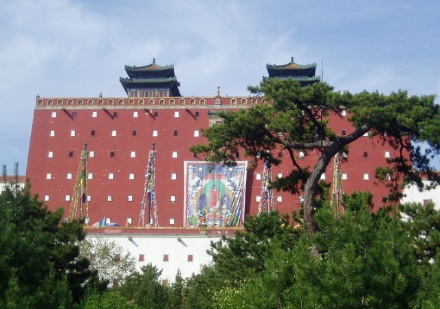 小布达拉宫景点介绍-鑫海国旅-通州业务-我的搜狐