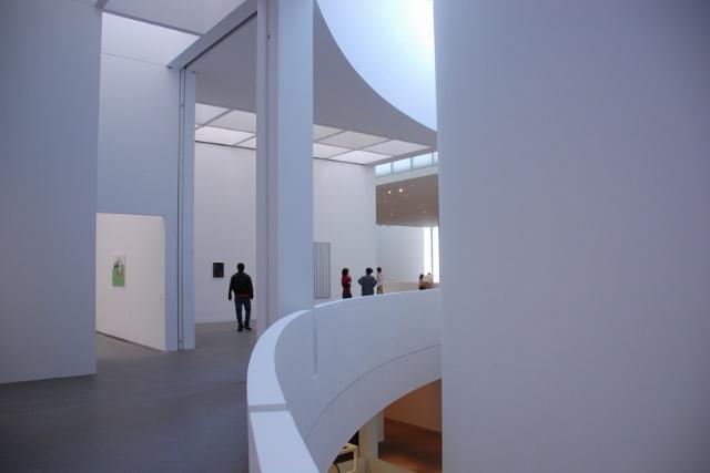 慕尼黑现代美术馆图片