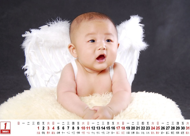 宝宝 壁纸 孩子 小孩 婴儿 640_457