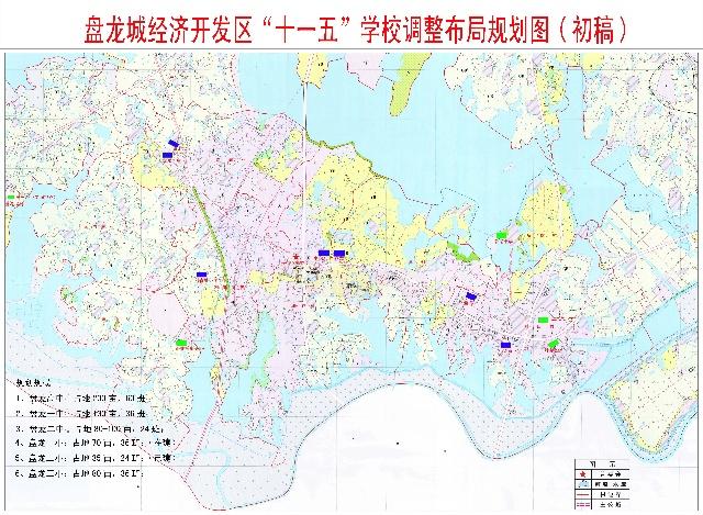 武汉经济开发区地图