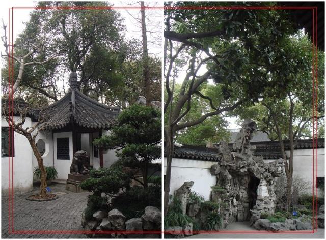 它建于16世纪,充分体现了中国古典园林的建筑与设计风格.