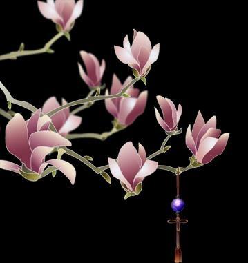 《减字木兰花》