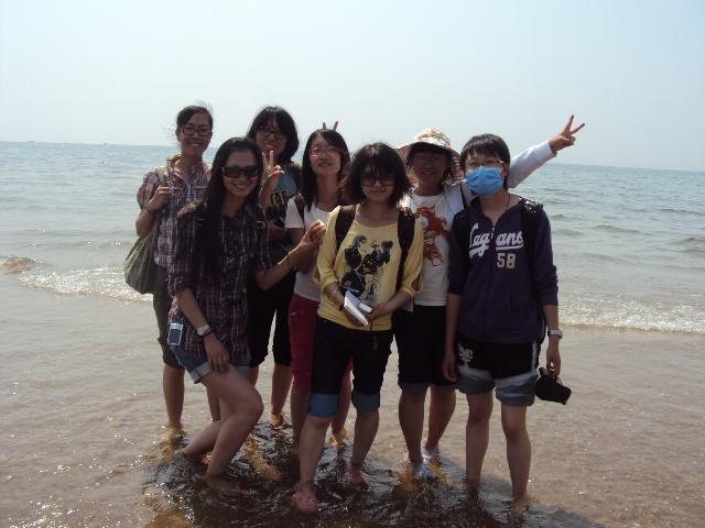 秦皇岛海滨旅游资源开发利用